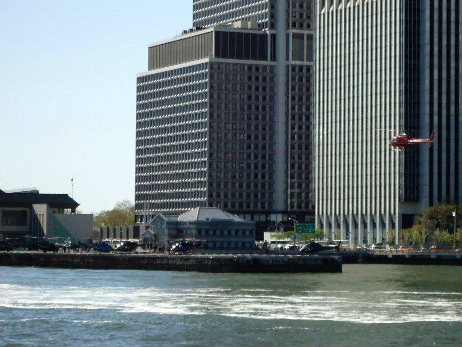 NYC Heliport