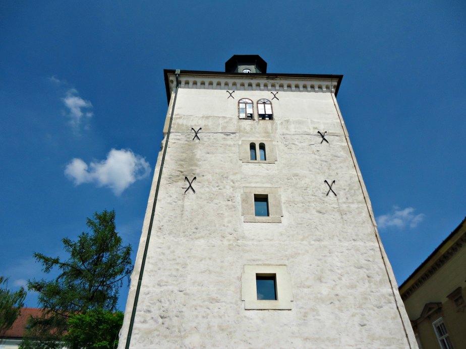 Zagreb Gun Tower
