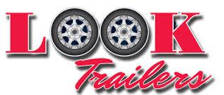 Look Trailers logo