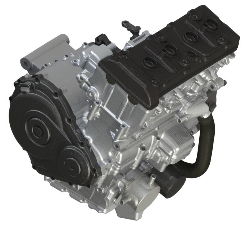 2013 Suzuki GSXR600
