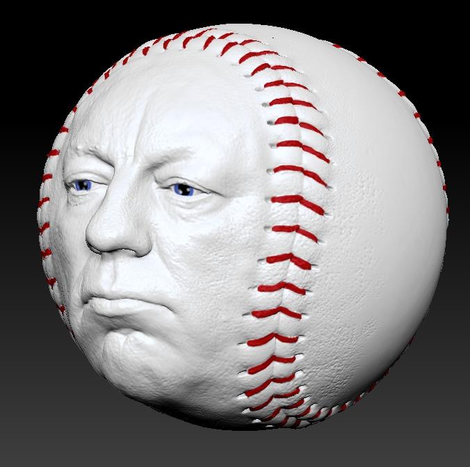 Bolton Works Baseball (2)