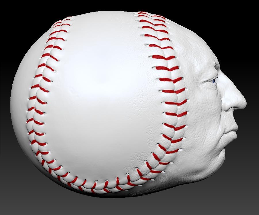Bolton Works Baseball (4)