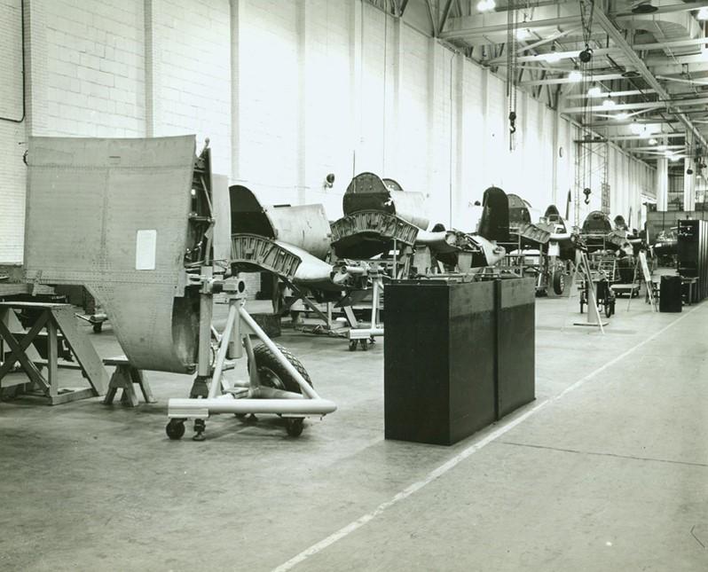 Bolton Works Connecitut Corsair F4U Spar (6)