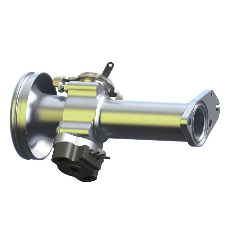Bolton Works FSAE Throttle Body (5)