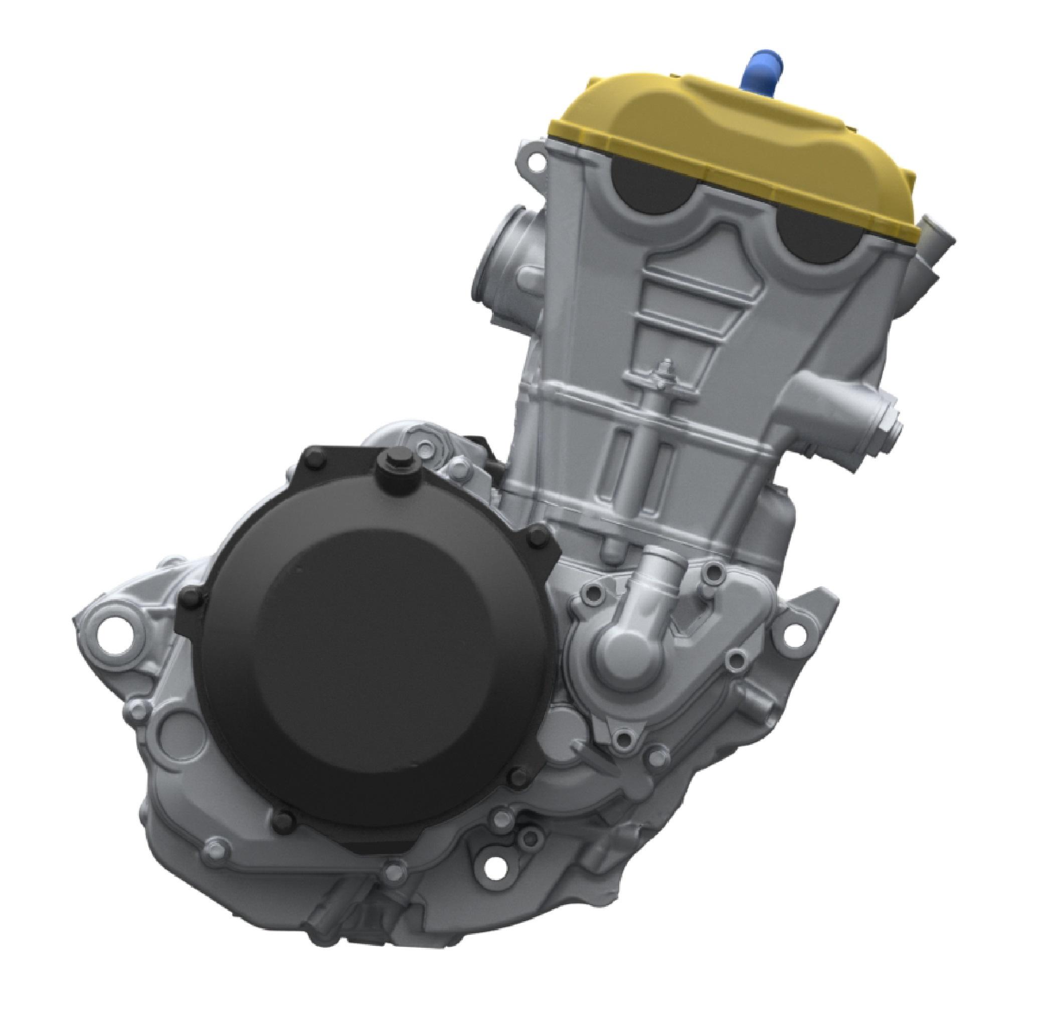 2013 KTM 350SFX