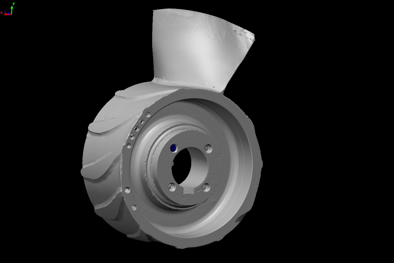 Bolton Works Solidworks Hydro Impeller (5)