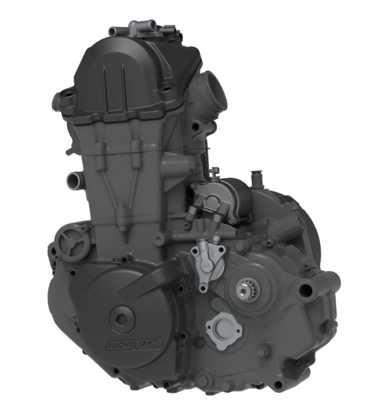 2014 KTM 690