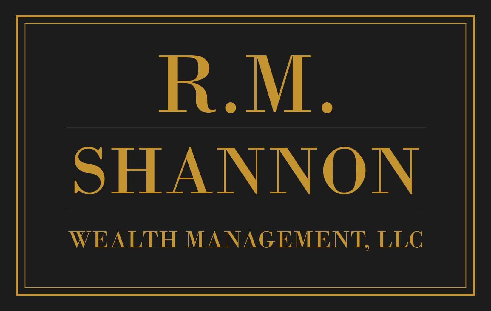 R.M. Shannon Wealth Management