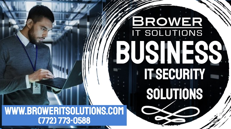 IT Security and Your Business