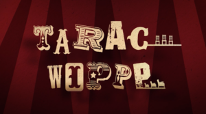 TARAC WIPPP Award-Winning Music Video Trailer