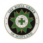 THE ROYAL ORDER OF SCOTLAND