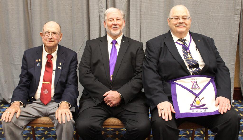 2019 Grand Council RDGM