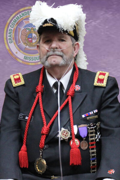 2021 Grand Commander