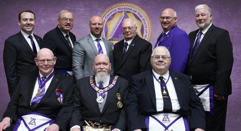 2021 Regional Grand Masters