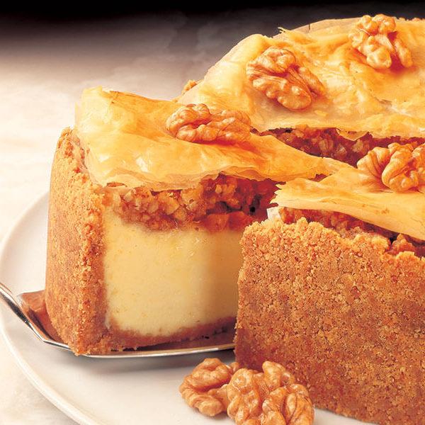 Cheesecake_baklava