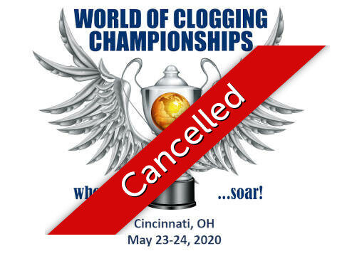 2020 World of Clogging