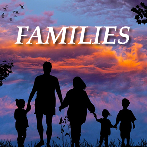 Mediation & Conflict Resolution for Families
