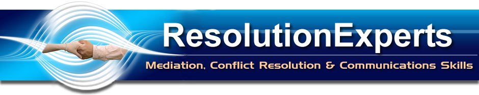 ResolutionExperts
