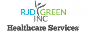 RJD Green INC. Healthcare Services
