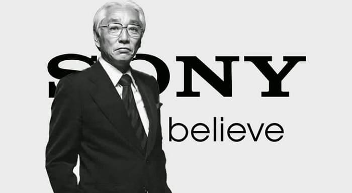 The History of Playstation and Akio Morita