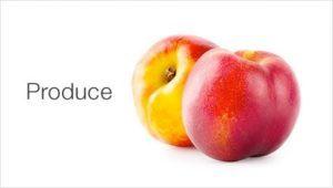 Fresh Produce Shop fruit, vegetables, cut fruit, packaged salad mixes, cut vegetables