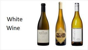 white wines to enjoy life