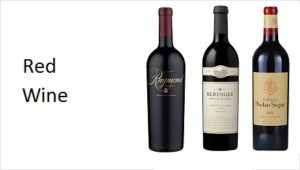 red wines to enjoy life with friends