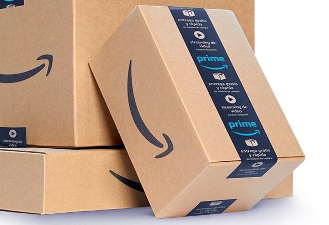 Amazon Prime - Amazon US Bestselling Products 2022