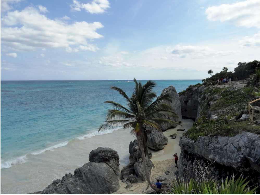 Tulum Beach all inclusive resorts: