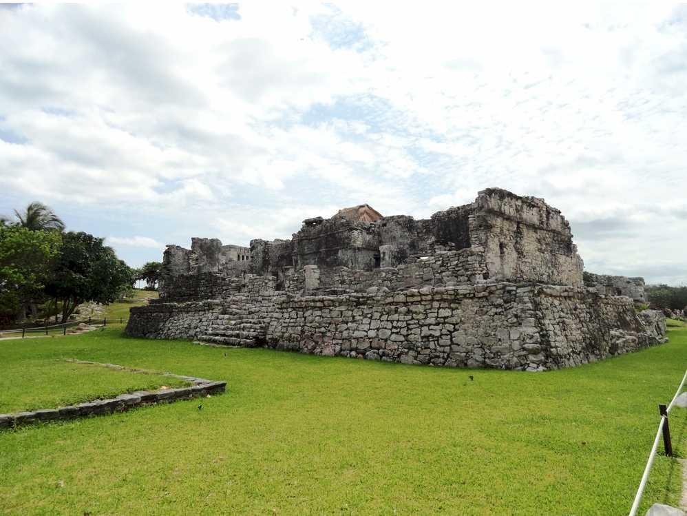 Mexico Caribe -  Tulum beach all inclusive resorts
