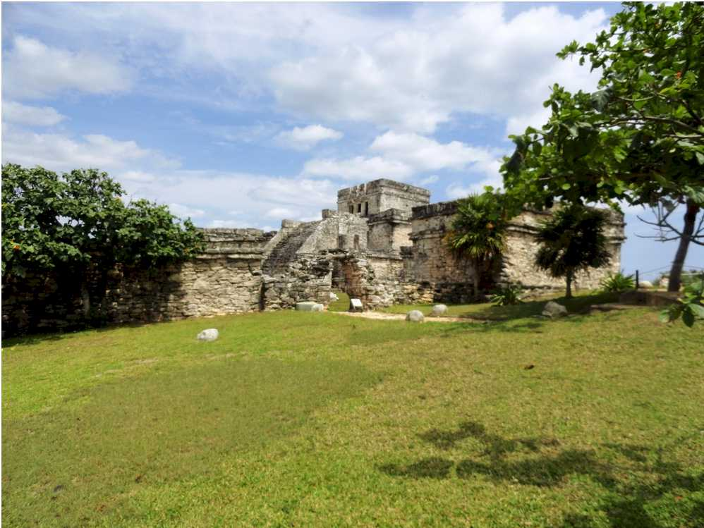 Tulum Beach all inclusive resorts: A place for a wedding.