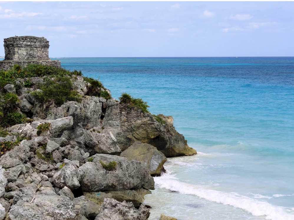 the beach tulum jacuzzi rooftop. Tulum beach all inclusive resorts
