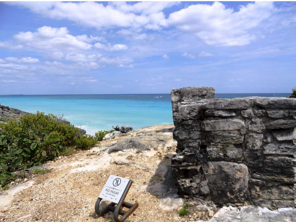 Beautiful Beach It is a beautiful beach and the good news is that you can also stay there: Tulum beach all inclusive resorts , search here