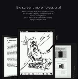 Onyx Boox N96 and N96ML Review