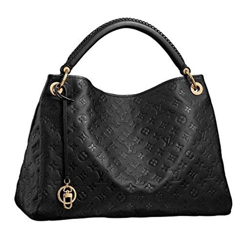 Monogram Canvas Artsy MM Bag Handbag - Louis Vuitton 2020 Purses