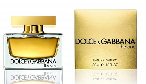 Dolce & Gabbana Travel Size Perfumes for Women in 2019