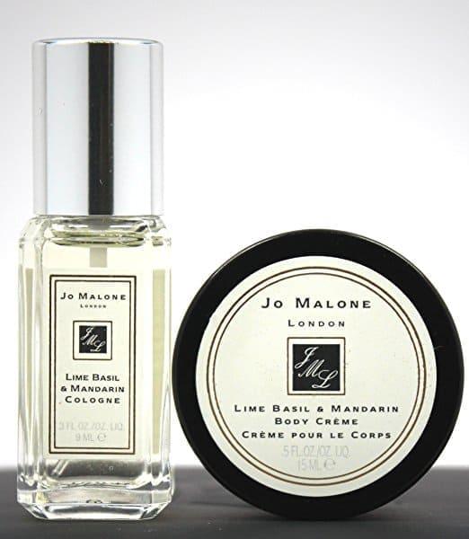 "Jo Malone ""Lime Basil & Mandarin Cologne 0.5oz""Travel Size Perfumes for Women in 2019"