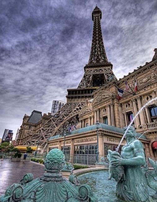 Las Vegas - America's Byways - US Scenic Roads
