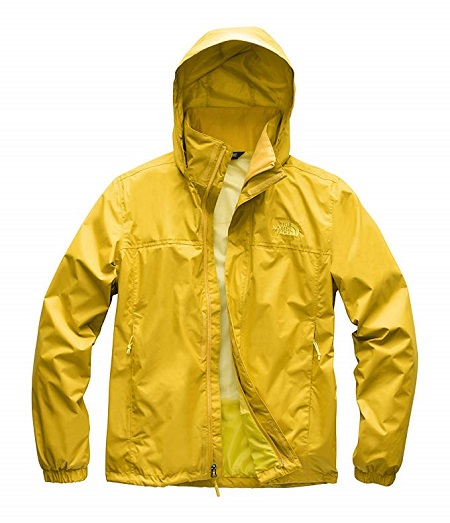 The-North-face-Jacket - Outdoor & Camping 2021
