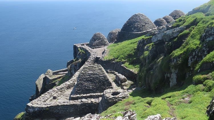 beautiful and unknown Ireland landscapes