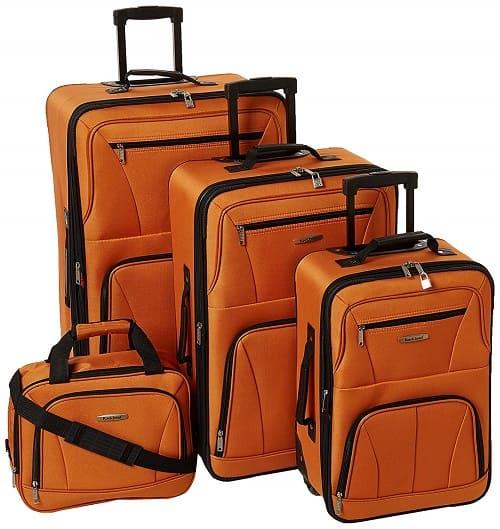 rockland Set Lugagge & Suitcases 2021