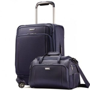 Samsonite Silhouette XV 2021 - Away Luggage Set - Suitcase