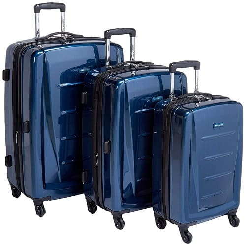 Samsonite Winfield 2 - samsonite Lugagge 2021 & Suitcases
