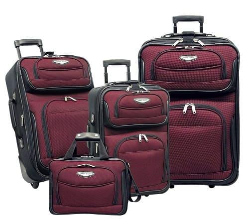 samsonite Lugagge & Suitcases 2021
