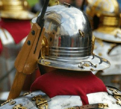 Ancien Roman Army Arde Lucus 2020