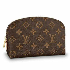 Louis Vuitton 2020 Cosmetic Bag with Zipper
