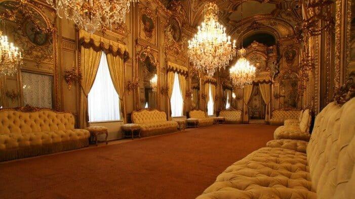 Bienvenidos a Palacio 2020 - Palacio del duque de Fernán Núñez