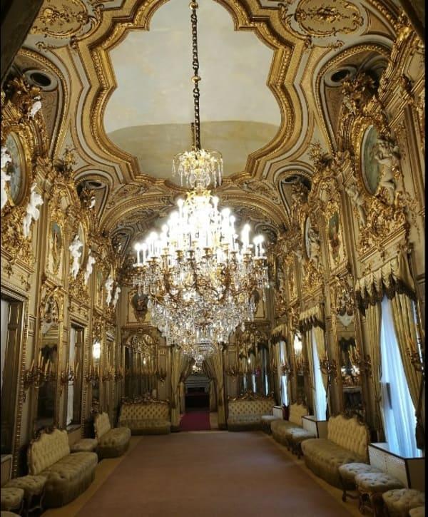 Bienvenidos a Palacio 2020 - Palacio del duque de Fernán Núñez-