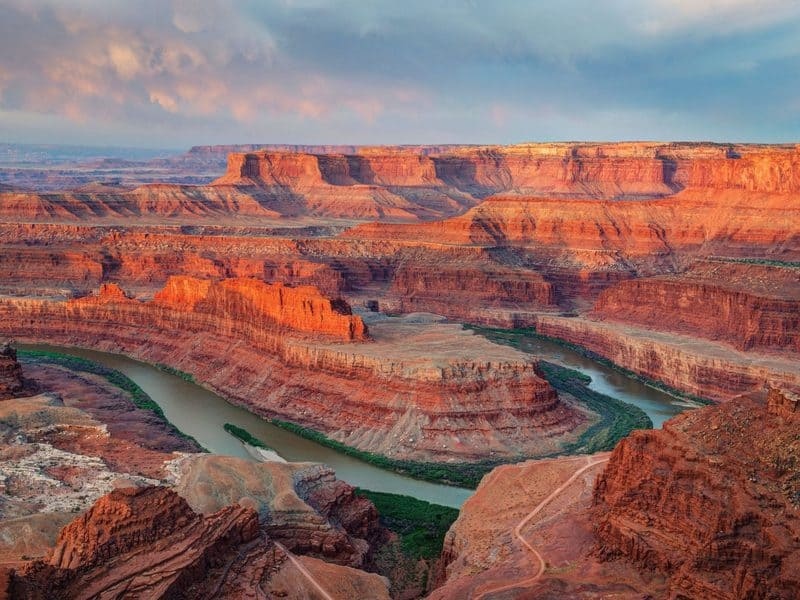 Grand Canyon - 10 Countries with more travelers 2019