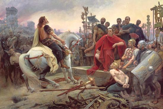 Travel in Ancient Rome: Julius Caesar - Academic Trip and Kidnapping